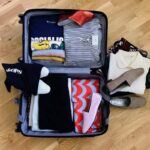 Packing for Liverpool