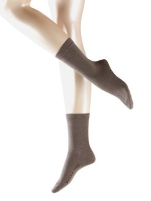 Falke Family Women Socks Pebble