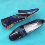 Pattern bright Camo Blue No10s