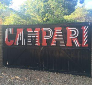 The Art of Campari – Estorick Collection gates