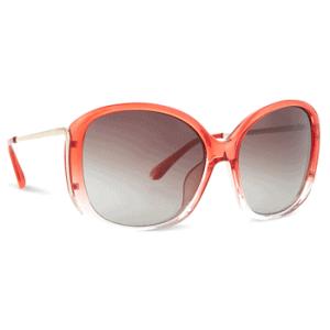 Prabal Gurung dual-tone sunglasses