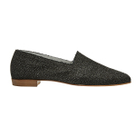 Ops&Ops No10 Chic Black flats, right