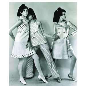 Courreges: master of the future