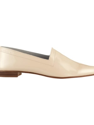 Ops&Ops No10 Bumper Car Cream flats, outside right