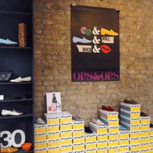 Shoreditch Pop-Up open for business