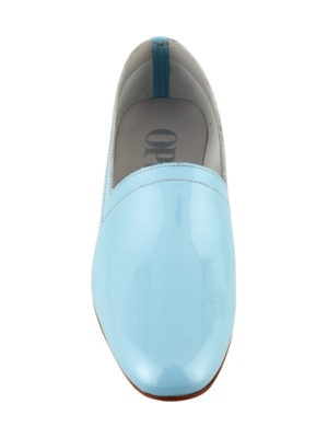 Ops&Ops No10 Bumper Car Sky flats, toe