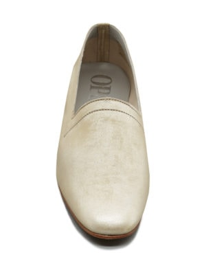 White Gold No10 flats