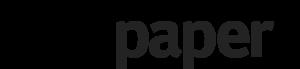 wallpaper* logo